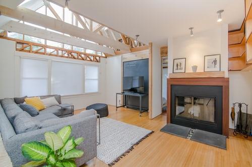 Sådan gør du dit hjem til en energibesparelse
